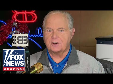 Rush Limbaugh on impeachment: We are watching pure, raw hatred