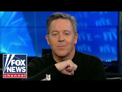 Gutfeld on the Iran protests over the jetliner