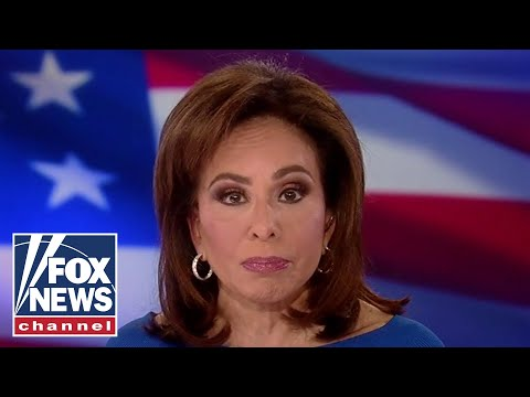 Judge Jeanine: When the US gets through the crisis, we will be stronger