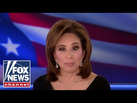 Judge Jeanine: Take this time to decide what's important to you