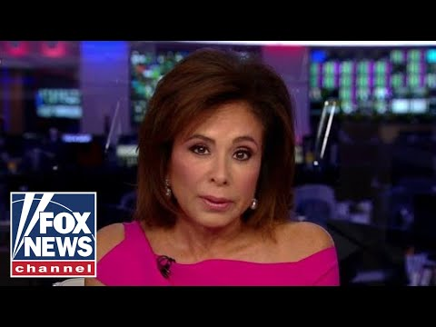 Judge Jeanine: America is at war and Trump is the leader we need