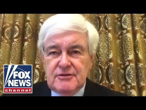 Gingrich: Some leaders believe they have god-like decision-making capacity